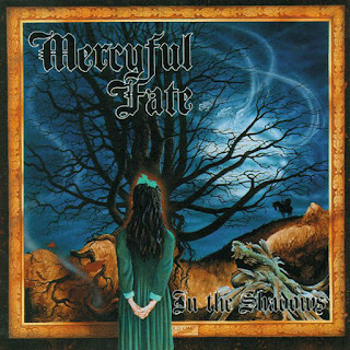 "Mercyful Fate - ""In the Shadows"""