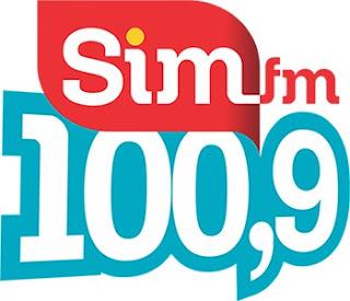 Rádio SIM FM - Guarapari - Vitória/ES