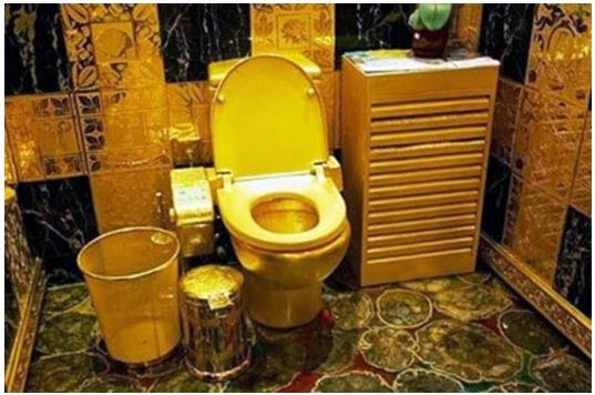 Desain dan Bentuk Toilet Paling Unik Lucu Kreatif dan Paling Berkesan-9