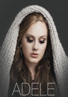 Poster Adele - Discografia Download via Torrent