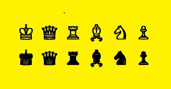 Satranç Sembolleri Klavyede Nasıl Yapılır?