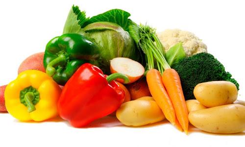 Ternyata... Sayuran Mentah Mengandung Enzim Lebih Banyak