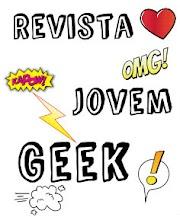 Novidade : Revista Jovem Geek