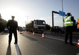 Δυτική Αττική: Αλλαγές στις κυκλοφοριακές ρυθμίσεις για εναν μήνα