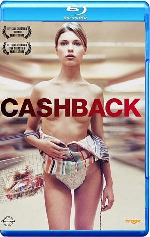 Cashback BluRay BRRip 720p