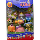 Littlest Pet Shop 3-pack Scenery Mouse (#105) Pet