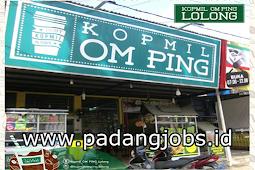 Lowongan Kerja Padang: Kopmil Omping Lolong Juni 2018