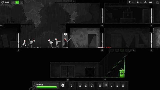 Zombie Night Terror PC Full