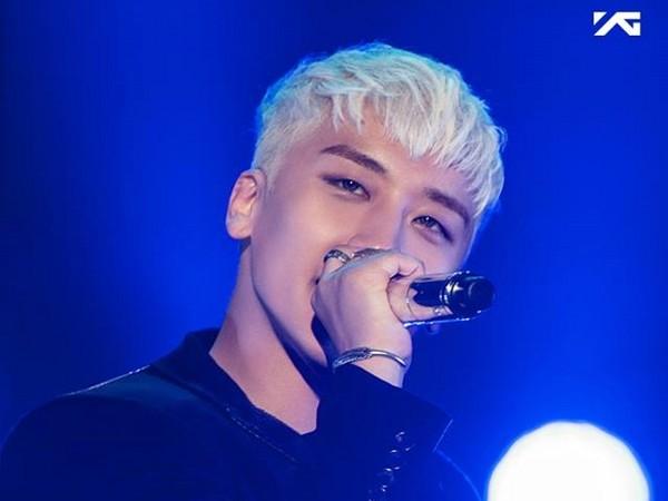 BIGBANG 勝利,BIGBANG 勝利