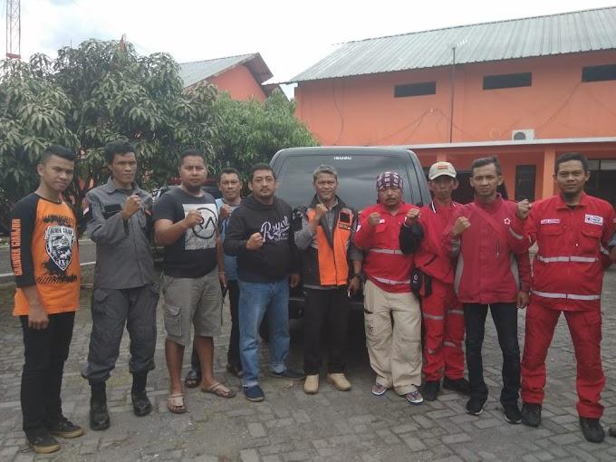 YRPB Kirim Relawan  Ke Cisolok Sukabumi Bantu Evakuasi