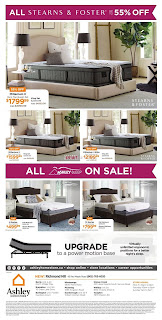 Ashley Home Furniture Flyer March 1 – 21, 2018
