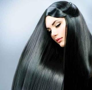 Cara Meluruskan Rambut dengan Seledri
