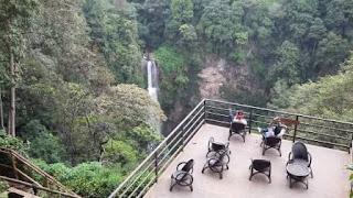 Villa Murah Dekat Wisata Di Lembang Bandung