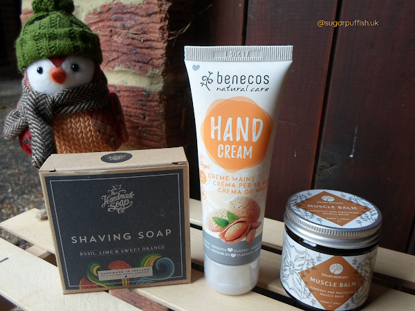 Reviews for Love Lula - Silvan Skincare, Benecos, The Handmade Soap Co