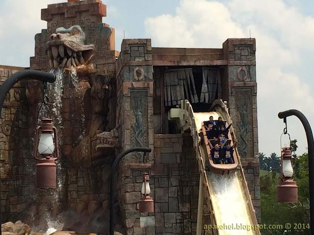 Legoland - Dino Island