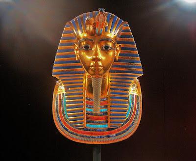 Maldicion Tutankamon