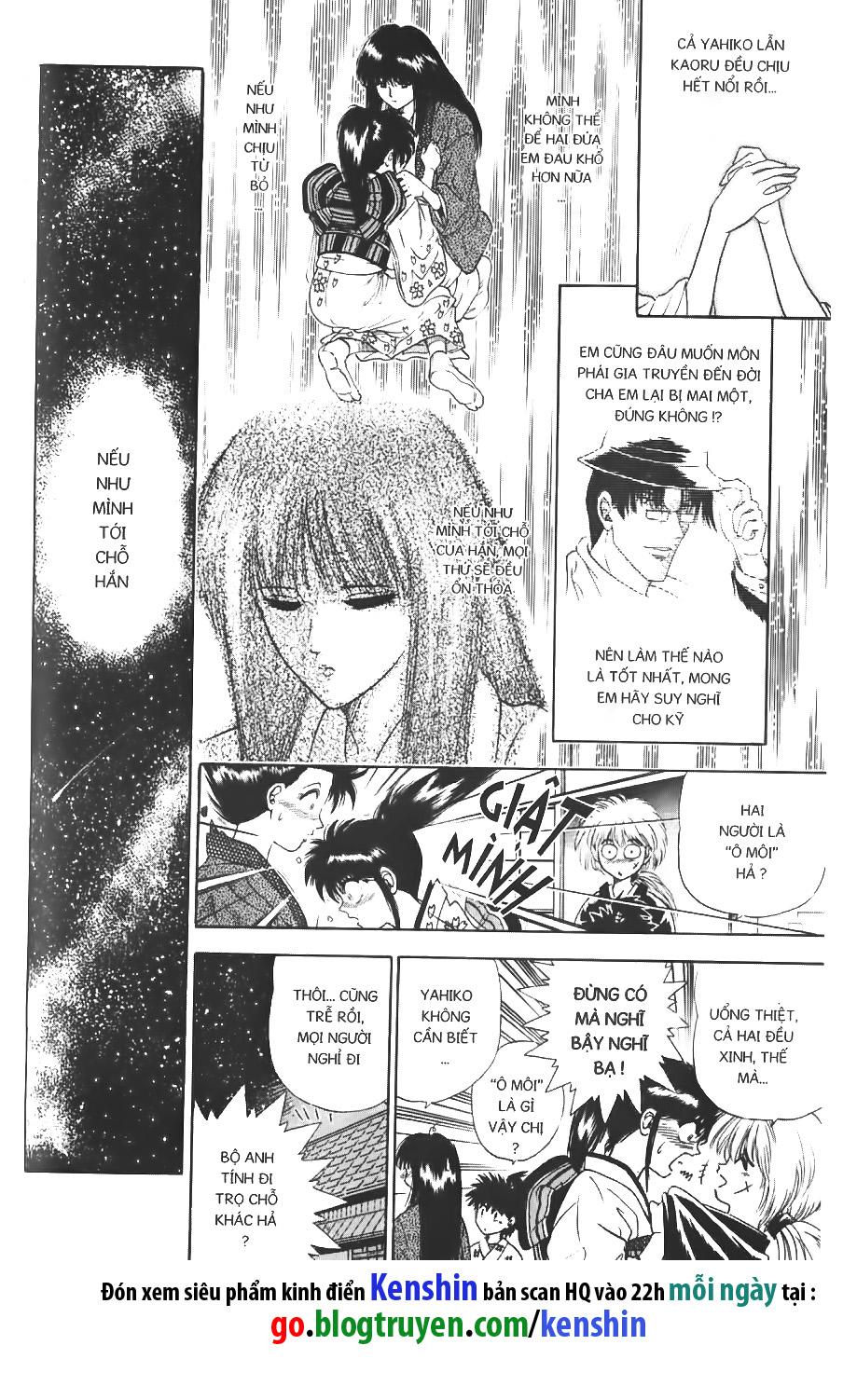 Rurouni Kenshin chap 22.5 trang 25
