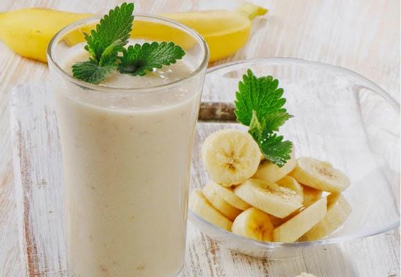 Resep Cara Membuat Jus Pisang Sehat