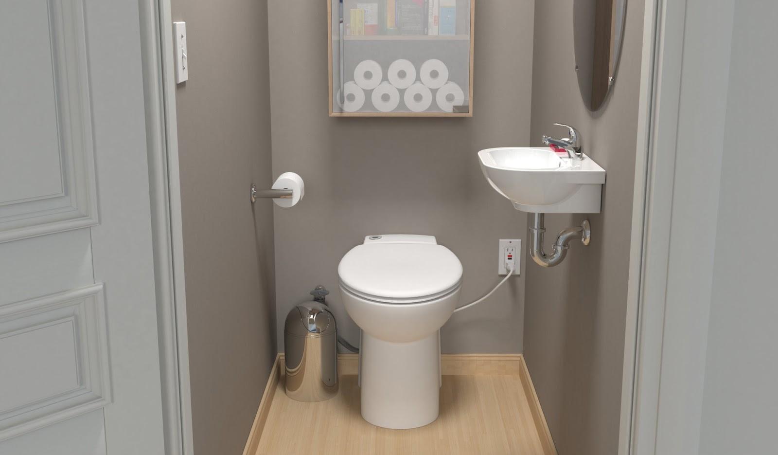 saniflo bathroom reader blog. Black Bedroom Furniture Sets. Home Design Ideas