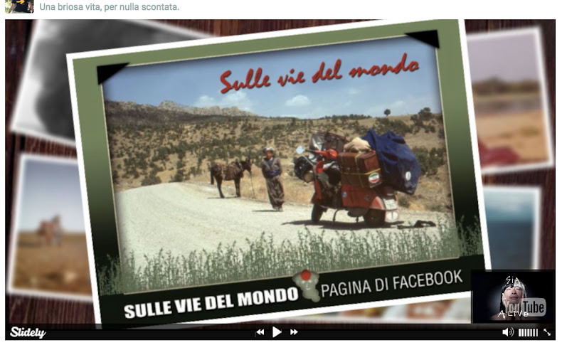 "Video-foto di ""Slidely""."