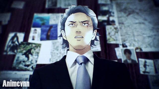 Ảnh trong phim Kagewani: Shou 1