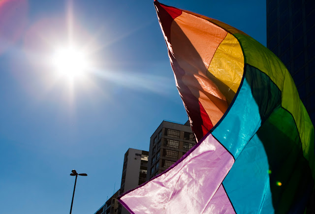 """APOGLBT convida público para reunião sobre """"Parada LGBT de 2018"""""""