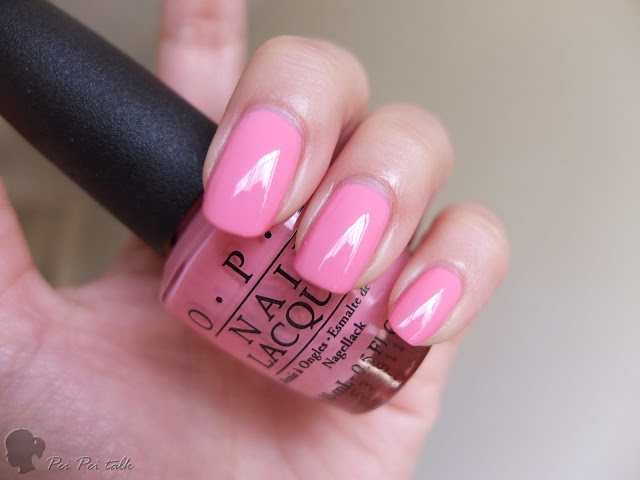 OPI指甲油-NLN53-Suzi Nails New Orleans