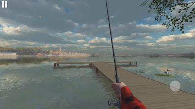 Ultimate Fishing Simulator Download