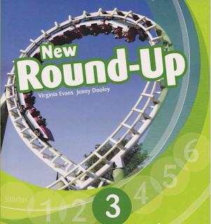 ROUN UP- 3