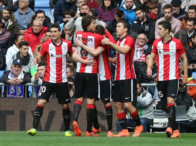 Athletic Bilbao vs Marseille