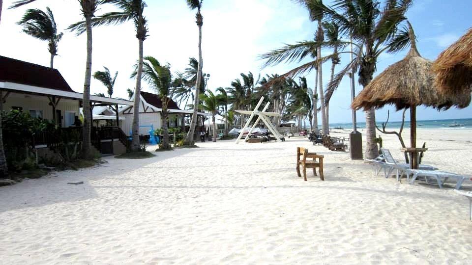 how to get to bantayan island cebu