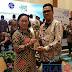 Bandara Ahmad Yani Semarang Raih Penghargaan Pelayanan Prima Madya Dari Kemenhub