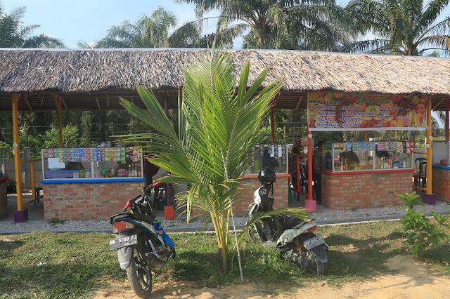 Kantin Wisata Kabupaten Kampar