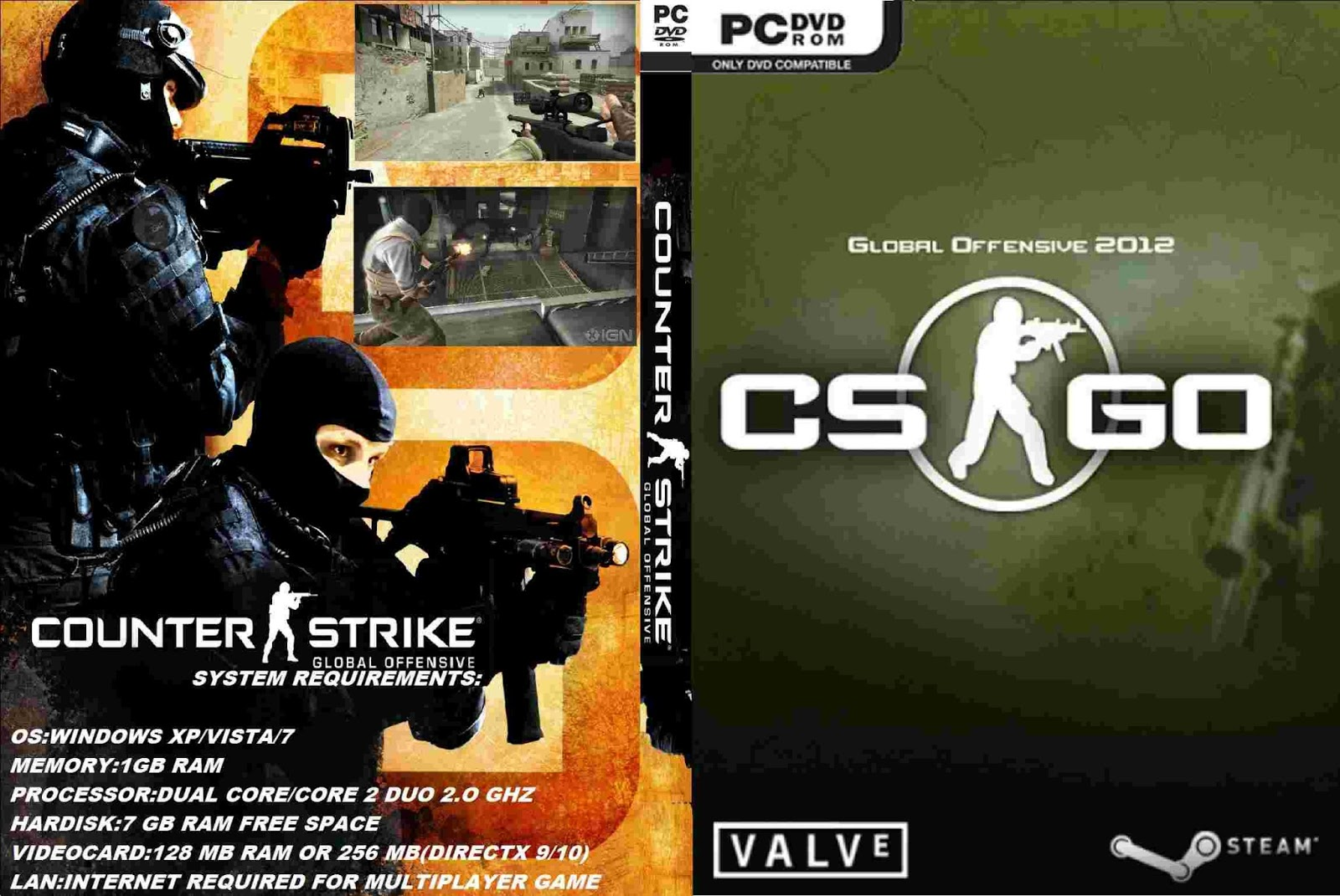 Csgo dedicated server windows z