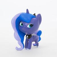 MLP Princess Luna Welovefine Series 2 Fan Voted Collection Chibi Figure