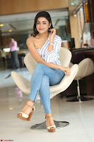 Avantika Mishra in Jeans and Off Shoulder Top ~  Exclusive 63.JPG