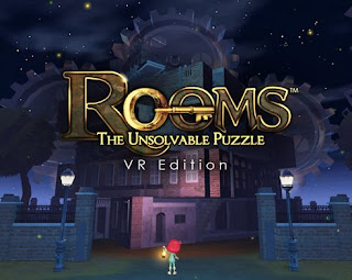 Gameplay Rooms The Unsolvable Puzzle