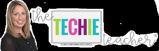 The Techie Teacher®