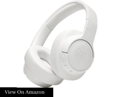 Over-Ear Wireless Headphones under 5k