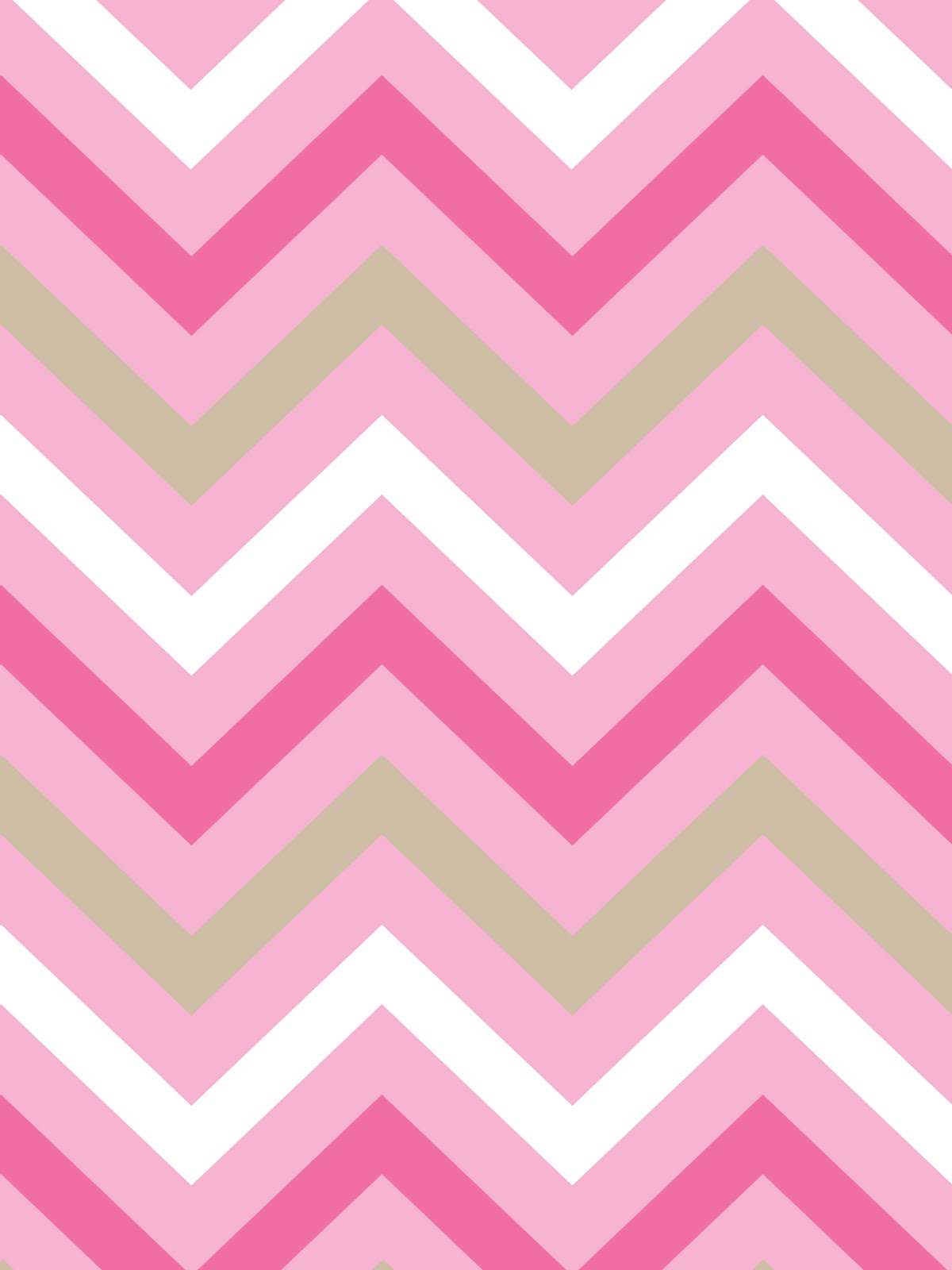 Make it...Create--Printables & Backgrounds/Wallpapers: Chevron....Summery Pink Yellow & Sand