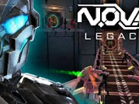 Download N.O.V.A Legacy v5.1.3 Mod Apk Offline (Unlimited Money)