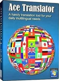 Download Ace Translator 10