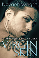 Virgin Skin (book 1) of Eternal Soulmates