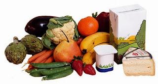 guia de alimentacion para embarazadas
