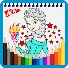تحميل العاب تلوين للاطفال للكمبيوتر و الموبايل الاندرويد Download Kids Coloring Games