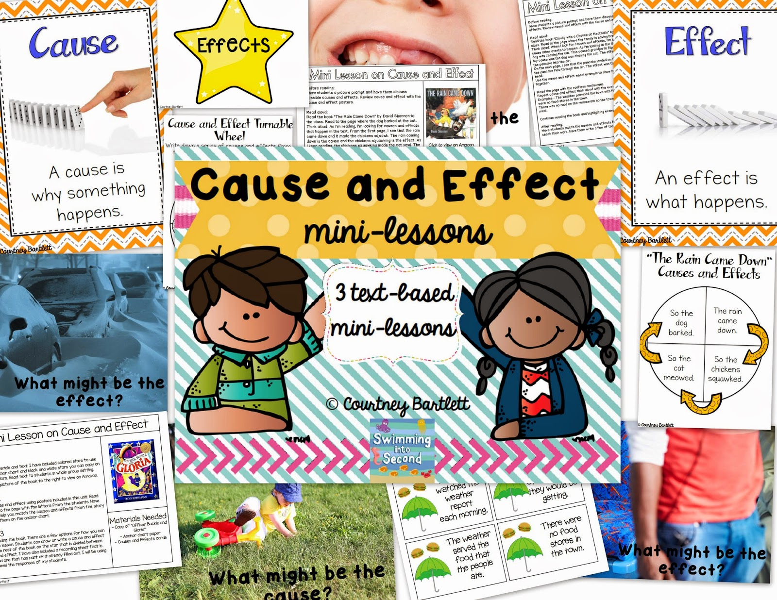 https://www.teacherspayteachers.com/Product/Cause-and-Effect-mini-lesson-pack-1719158