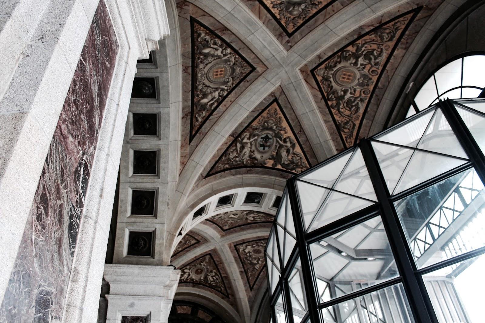 basilique San Francesco el Grande bonnes adresses à Madrid