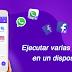 MoChat(Clone App)--Clonar cuentas múltiples - descarga gratis