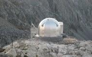 Refugio de Montaña de Cabaña Verónica