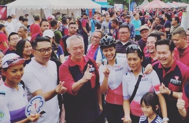 Kata Kubu Prabowo soal Dukungan Tomy Winata ke Jokowi - Ma'ruf